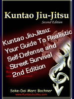 Kuntao Jiu-Jitsu: Your Guide To Realistic Self-Defense and Street Survival 2nd Edition Sm Image
