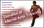 Benefits Of Martial Art Training Sm Image