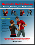 Realistic Self-Defense For Parents, Children, and Adolescents Book