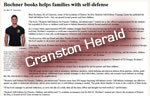Cranston Herald Article September 14, 2011