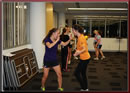 Providence College - Women Self-Defense Seminar