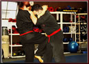 Samantha A Demers Black Belt Certification Image 1