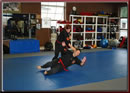 Samantha A Demers Black Belt Certification Image 10