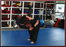 Samantha A Demers Black Belt Certification Image 11