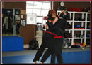 Samantha A Demers Black Belt Certification Image 13
