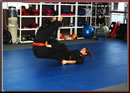 Samantha A Demers Black Belt Certification Image 5