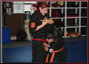 Samantha A Demers Black Belt Certification Image 7